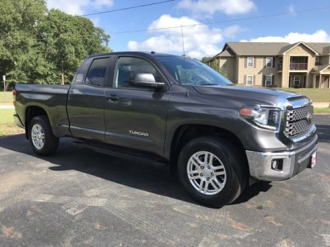 Pre-Owned 2019 Toyota Tundra SR