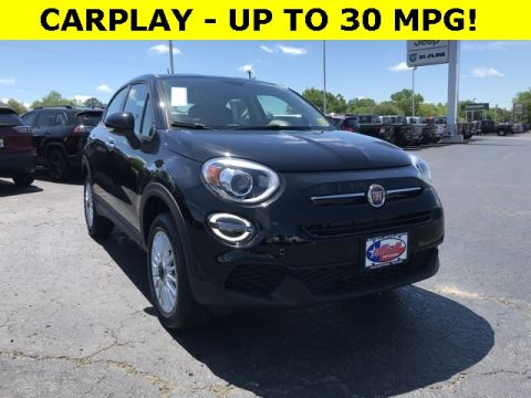 Current New CDJR FIAT Specials | Elliott Chrysler Dodge Jeep Ram